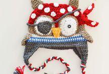 Knitting!