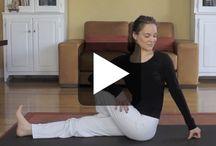 energizing yoga