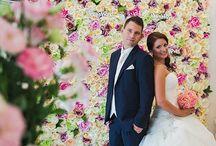 Esküvő- Wedding