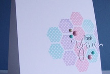 Stampin' Up! Six-sided