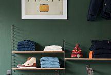 Copenhagen Men shops / collection of the best shops in copenhagen