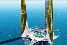 Ciudades de futuro