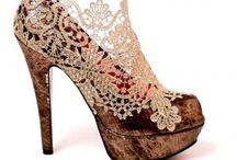 Michelle art/shoes
