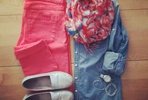 style - spring/summer