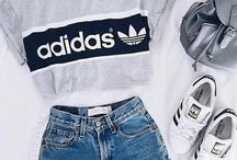 Outfit, Styl