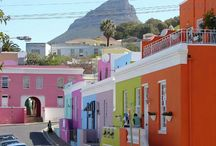 places I want to go: capetown south africa