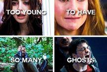 Books heros