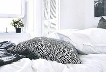 Slaapkamer ✖️