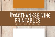 | Printables | / Free Home Decor, and organizational printables to make your life easier