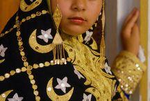 Bahrainin pukeutumiskulttuuri