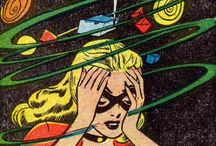 Comic / Pop  Art /
