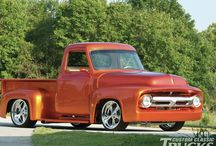 f100 project's