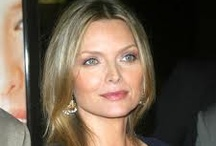 Michelle Pfeiffer / by Erna Peters