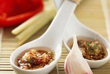 recette thailandaise