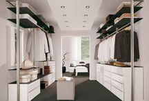 Walk in closet ;-)))