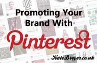 Pinterest Marketing  / Pinterest for Viral Traffic and Conversion / Pinterest for Business