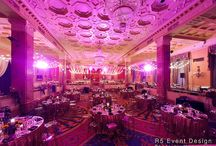 Corporate Events by R5 Event Design / Award Winning Custom Event Decor - Floral Design - A/V & Lighting Production - Furniture Rentals