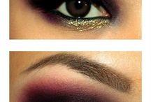 Líčení /// Makeup