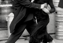 Dancing people⭐️