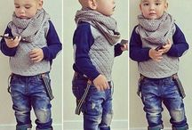 Little boys fashion