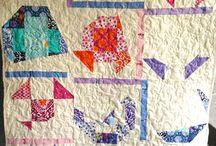 Improv Quilts