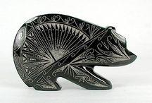 Zuni Tribe Art