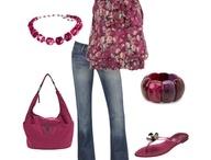 fashion / by Joyce Marcelle