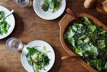 salads & sides