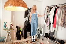 [ fashion ] / outfit ideas / by Callooh Callay