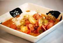 Food - Main Dishes - Seafood