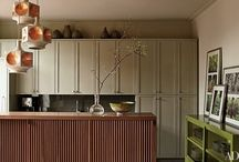 Examples of neutral kitchens