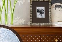 La Maison / Home decor and design I adore / by ShaHi