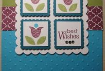 Retiring Products / by Too Cool Stamping