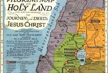 Faith Based / Faith based travel to the holy land and beyond