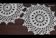 proyecto 1 remeron crochet