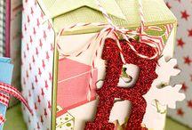 Christmas / by Lisa M