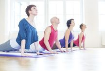 Yoga Does A Body Good