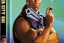 Blu-Ray Mediabooks - Digibooks - Collectors Books
