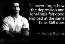 Mental Health Quotes / by Faith