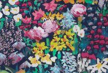 Liberty fabric - shortlist