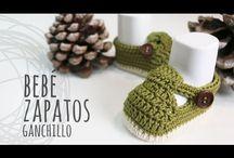 Bebes crochet