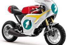 Honda Grom / Everything Honda Grom!  / by MotoSport .com
