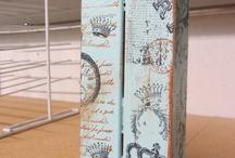 Paper Divas store ideas / by Cynthia McGeahy