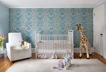 Baby Nursery Ideas / Ideas for my little Camila! Due date September 4, 2014