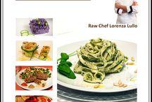 Corsi di crudismo vegano a Imola (BO) / Corsi di crudismo vegano a Imola (BO) Con la raw Chef Lorenza Lullo, corso di crudismo base per max 8 persone.