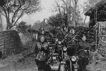 Czechoslovak army during WW2