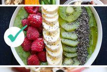 Gesund essen 7 Tage ☺️
