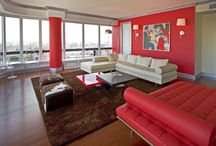 Feng Shui / How your space affects you...