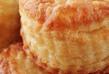 cream cheese scones