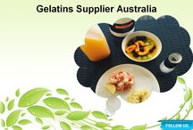 Beef Gelatin Australia / https://nustrength.com.au/product/nugel-700g/